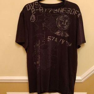 American Eagle Charcoal T-shirt